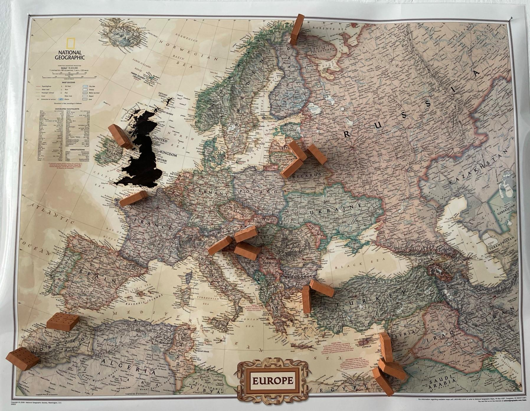 Around the Worlds in 80 Maps - Image 7