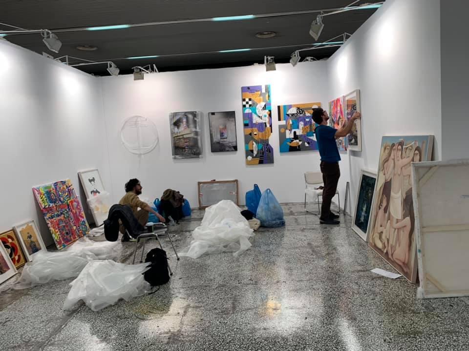 Art Thessaloniki (Art Fair) - Image 0