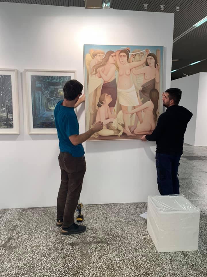Art Thessaloniki (Art Fair) - Image 1