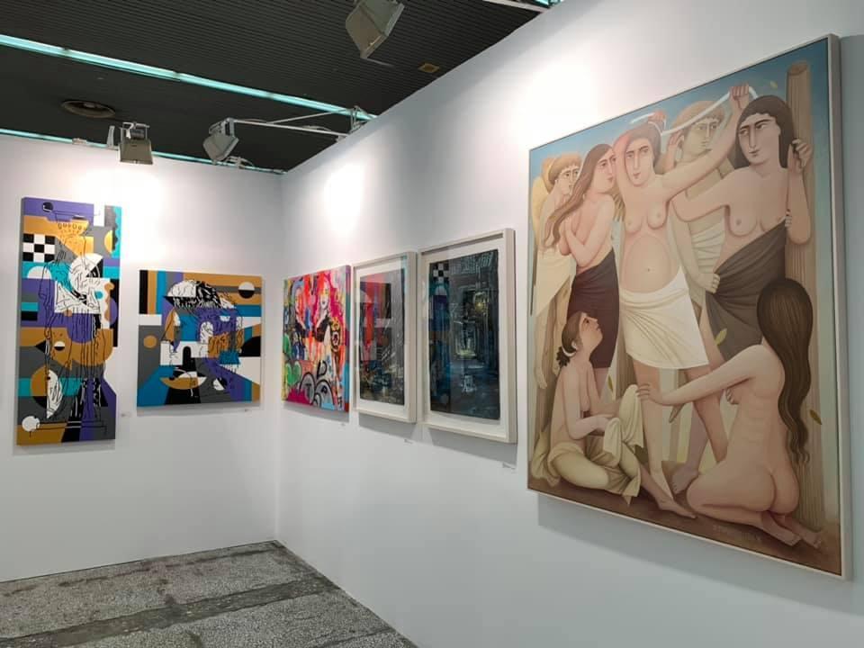 Art Thessaloniki (Art Fair) - Image 9