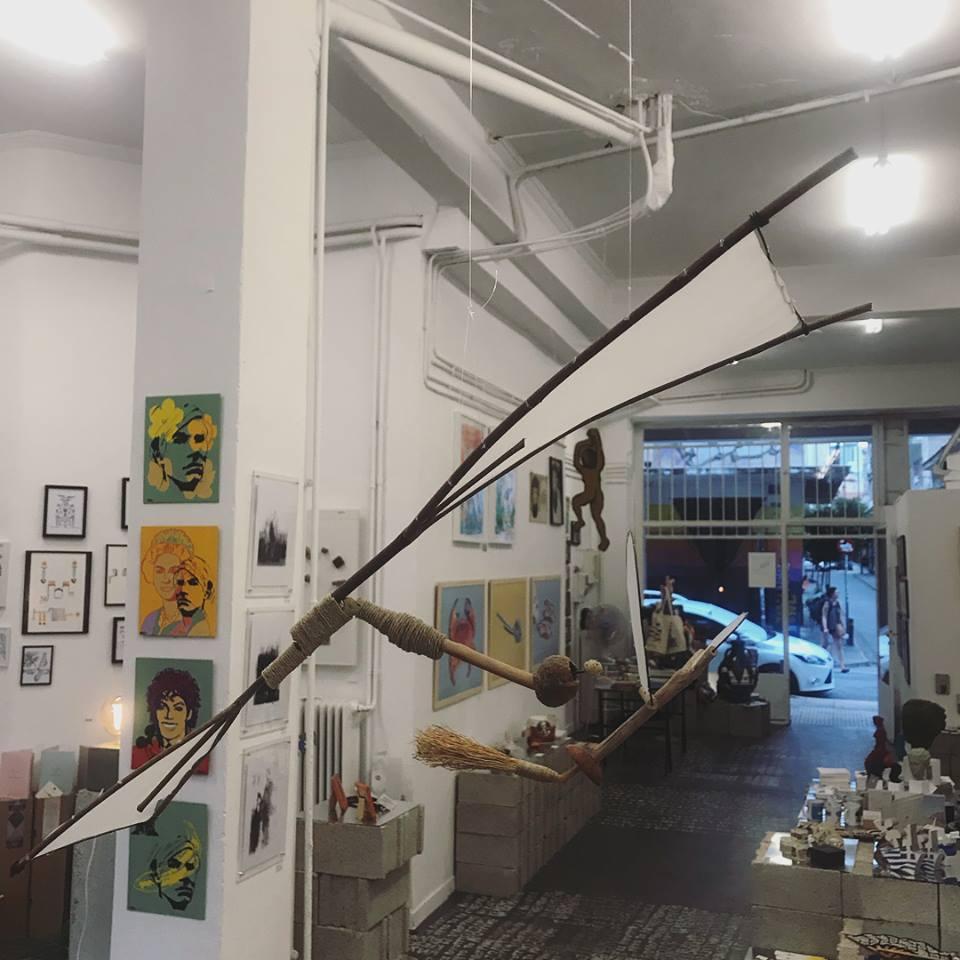 Souvenirs d' Athènes: A pop-up store - Image 3