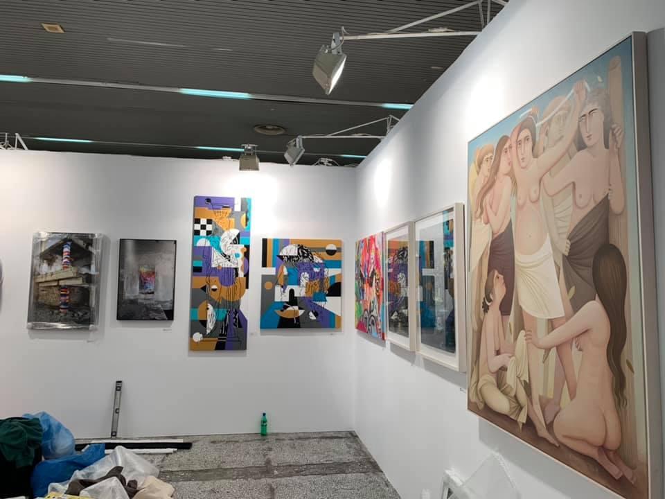 Art Thessaloniki (Art Fair) - Image 5