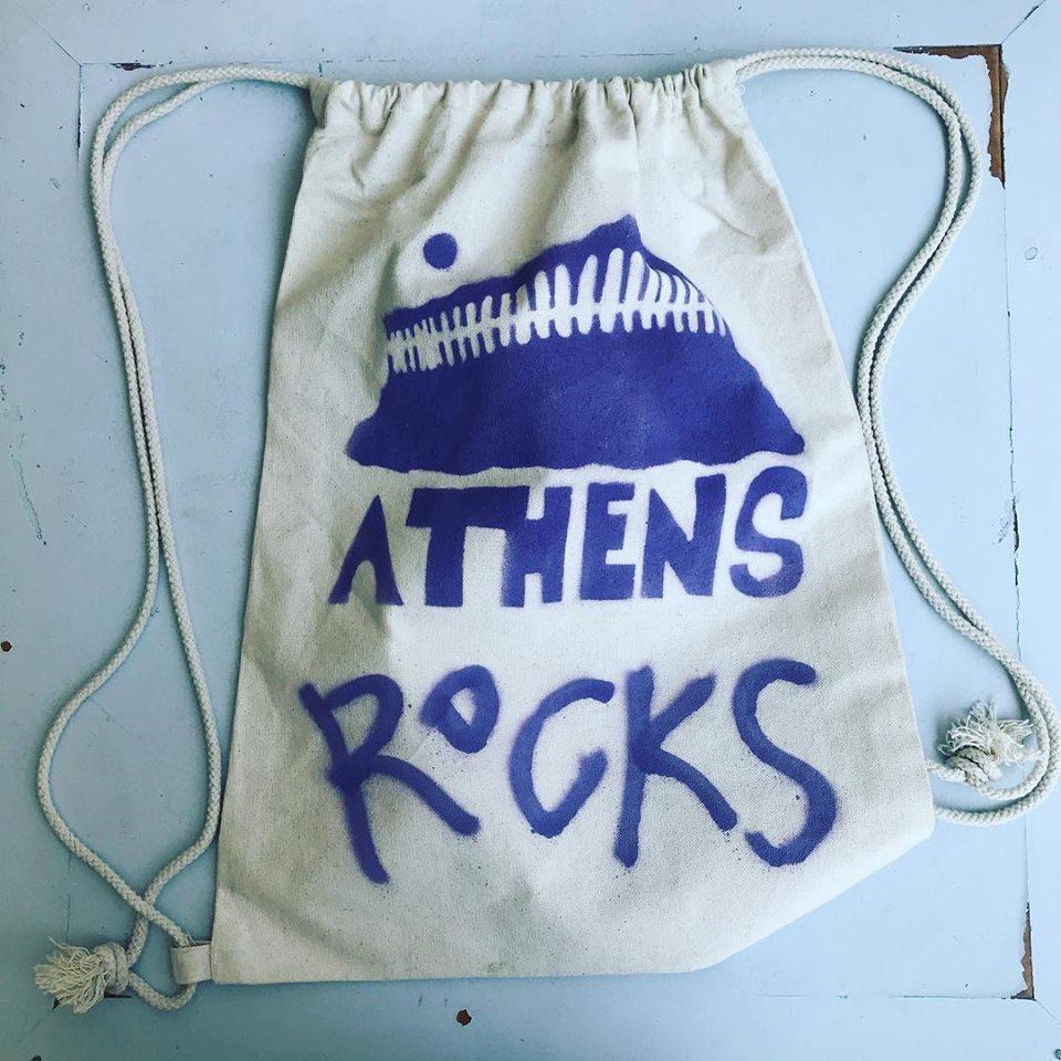 Souvenirs d' Athènes: A pop-up store - Image 13